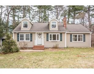 Single Family for sale in 268 Salem Road, Billerica, MA, 01821
