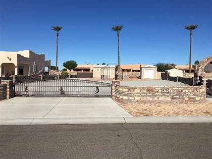Lots And Land for sale in 14790 E 48 DR, Yuma, AZ, 85367