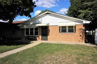 Single Family for sale in 1217 East Broadway Street, Bradley, IL, 60915