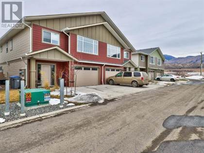 Single Family for sale in 8800 DALLAS DRIVE 122, Kamloops, British Columbia, V2C0G8