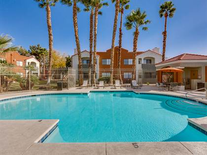 Apartment for rent in 5075 Spyglass Hill Dr, Las Vegas, NV, 89142