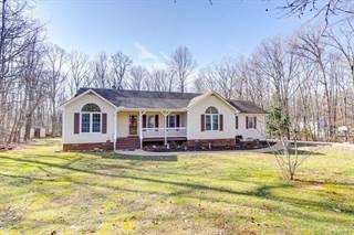 Single Family for sale in 2091  Flint Hill Rd, Powhatan, VA, 23139