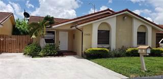 Single Family for sale in 11432 SW 75 te, Miami, FL, 33173