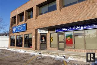 Comm/Ind for sale in 1&2 2015 Portage AVE, Winnipeg, Manitoba