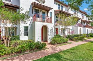 Townhouse for sale in 11898 SW 25 Ct 103, Miramar, FL, 33025