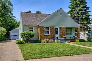 Single Family for sale in 3878 Macrace Street SW, Grandville, MI, 49418