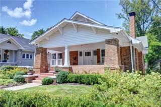 Single Family for sale in 972 Virginia Avenue NE, Atlanta, GA, 30306