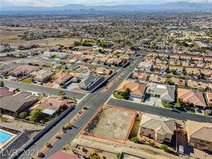 Lots And Land for sale in 1912 Napoleon Drive, Las Vegas, NV, 89156