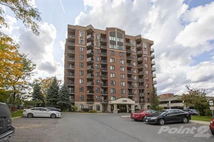 Condominium for rent in 4E-310 Central Park Dr, Ottawa, Ontario, K2C 4G4