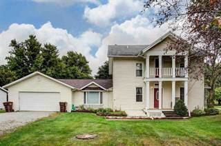 Single Family for sale in 603 E Michigan Street, Lagrange, IN, 46761