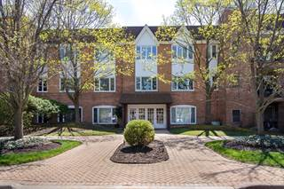 Condo en venta en 205 Rivershire Lane 211, Lincolnshire, IL, 60069
