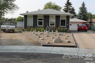 Residential Property for sale in 115 Vernon CRESCENT, Regina, Saskatchewan