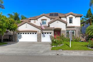 Single Family for sale in 6582 Robinea Dr, Carlsbad, CA, 92011