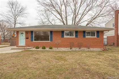 Residential for sale in 22802 MONTCLAIR Street, Farmington Hills, MI, 48336
