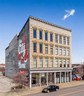 Residential Property for sale in 415 E Market St 303, Louisville, KY, 40202