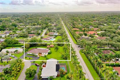 Residential Property for sale in No address available, Miami, FL, 33176