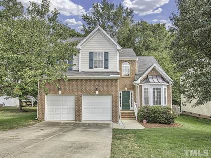 Residential Property for sale in 916 Widewaters Parkway, Knightdale, NC, 27545