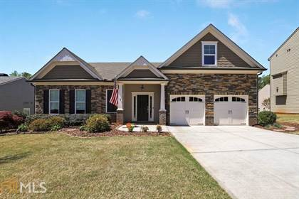 Residential Property for sale in 6762 Daniel Springs Way, Austell, GA, 30168