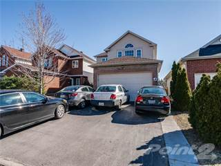 Duplex for sale in 191 Borealis Crescent, Ottawa, Ontario