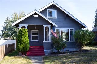 Single Family for sale in 1815 Rainier Avenue, Everett, WA, 98201