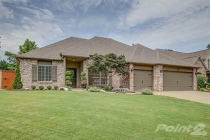 Single-Family Home for sale in 8721 E 98th pl , Tulsa, OK, 74133