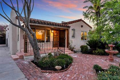 Residential for sale in 4534 59th St, San Diego, CA, 92115