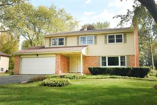 Single Family for sale in 313 Canterbury Lane, Barrington, IL, 60010