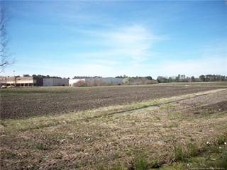 Farm And Agriculture for sale in 0 N Hwy 41 Highway, Lumberton, NC, 28358