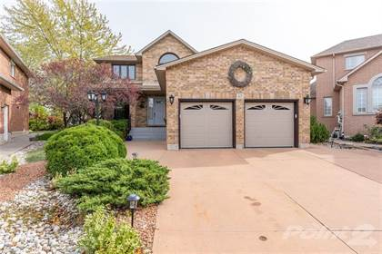 Residential Property for sale in 47 Chianti Crescent, Stoney Creek, Ontario, L8E 5W3