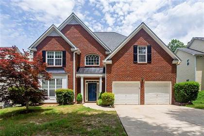 Residential Property for sale in 620 Fitzgerald Place, Atlanta, GA, 30349