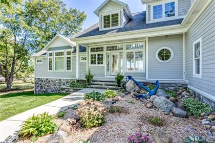 Residential Property for sale in 32 N LAKE Street, Port Sanilac, MI, 48469
