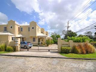 Townhouse for rent in Lodge Gardens, Lodge Hill, St. Michael