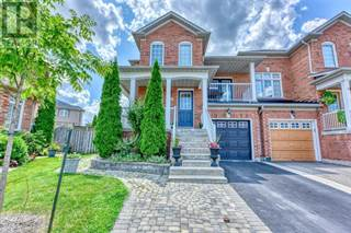 Single Family for sale in 88 SADDLEBACK SQ, Brampton, Ontario, L6X4T9