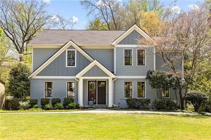 Residential for sale in 1877 Colland Drive NW, Atlanta, GA, 30318