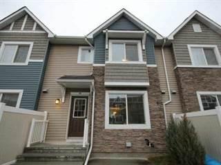 Condo for sale in 655 TAMARACK RD NW, Edmonton, Alberta, T6T0N4