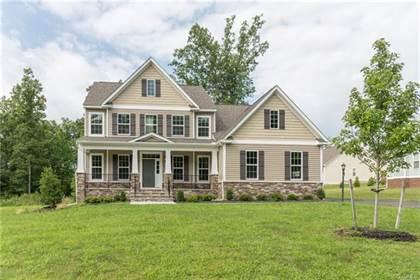 Residential for sale in Tbd Kenton Ridge Court, Ashland, VA, 23005