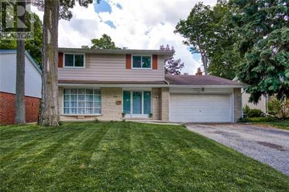 Single Family for rent in Upper -  193 Pinegrove Crescent, Waterloo, Ontario, N2L4V2