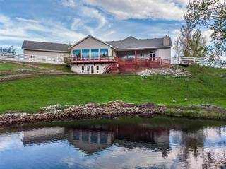 Farm And Agriculture for sale in 351 Rock Creek Road N, Clyde Park, MT, 59018