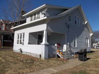 Single Family for sale in 320 West 5th Street, Chanute, KS, 66720