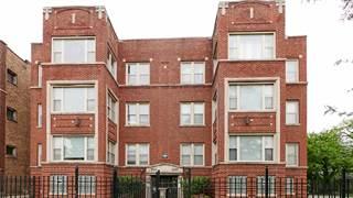 Condo for sale in 7223 South Euclid Avenue 3B, Chicago, IL, 60649
