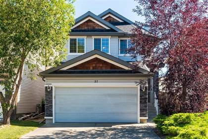 Single Family for sale in 57 CHAPARRAL RIDGE Rise SE, Calgary, Alberta, T2X3Y1