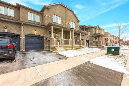 Residential Property for sale in 1552 Carr Landing Cres, Milton, Ontario, L9E1G9