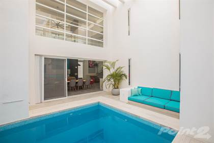 Residential Property for rent in The Cube on the park in the heart of Corpus Cristi, Cozumel, Quintana Roo