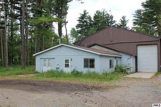 Comm/Ind for sale in 524 S UNION ST, Parma, MI, 49269