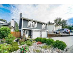 Single Family for sale in 1113 WALLACE COURT, Coquitlam, British Columbia, V3C4X4