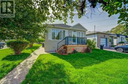 Single Family for sale in 204 GLOW AVE, Hamilton, Ontario, L8H3W5