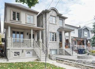 Residential Property for sale in 321 Mcroberts Ave, Toronto, Ontario
