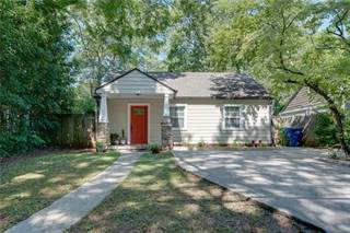 Single Family for sale in 1041 Edie Avenue SE, Atlanta, GA, 30312