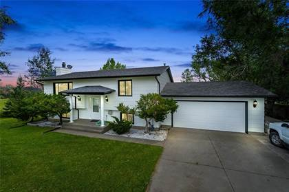 Residential for sale in 3953 BARRY DRIVE, Billings, MT, 59105