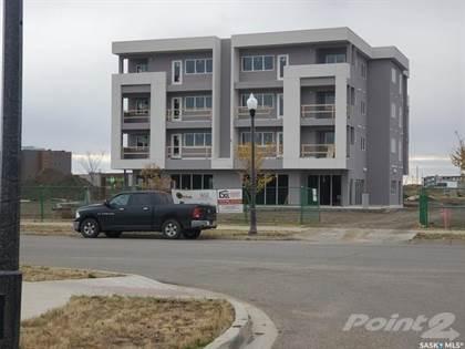 Condominium for sale in 1-4601 Green Apple DRIVE E 304, Regina, Saskatchewan, S4V 1P5